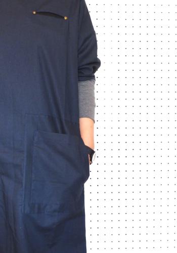 napron-coveringwearⅡ7