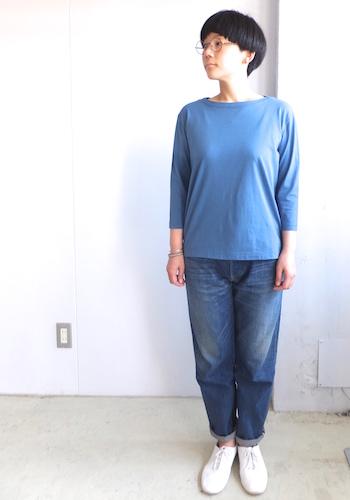 tsuki.sL:S Tシャツ-1