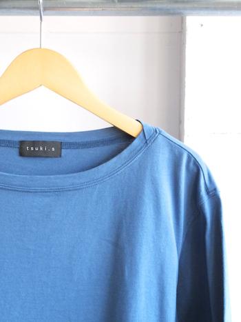 tsuki.sL:S Tシャツ-2