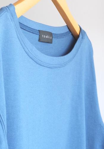 tsuki.sL:S Tシャツ-6