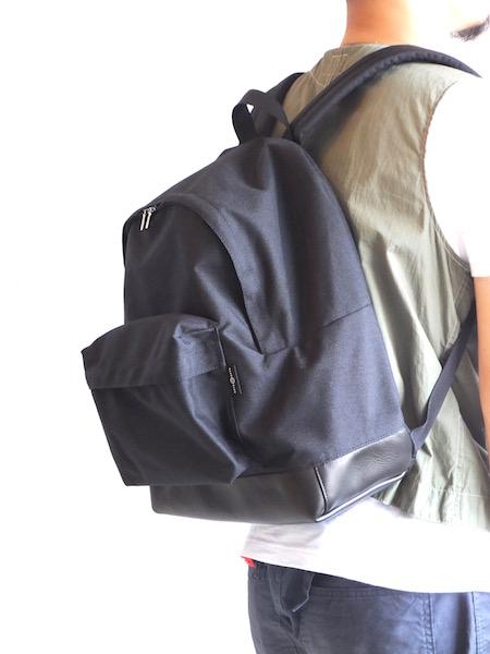 AAC-LeatherBottomNylonDaypack-15