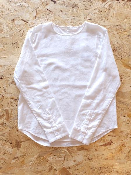 evameva-CottonNocollarShirt-2