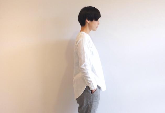 evameva-CottonSlitLongShirt-8