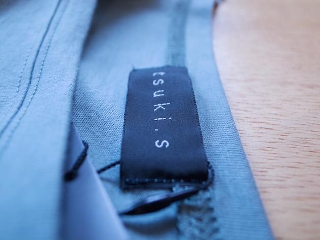 tsuki.s-度詰め天竺七分袖Tシャツ-1