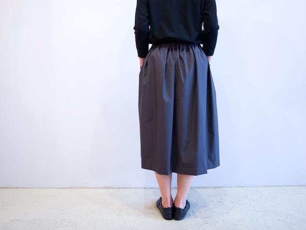 tsuki.s-細番手ストレッチスカート-5