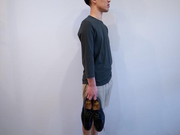 tsuki.s-度詰め天竺七分袖クルーネック-4