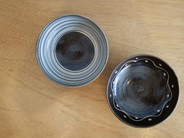 鬼丸豊喜窯-小鉢