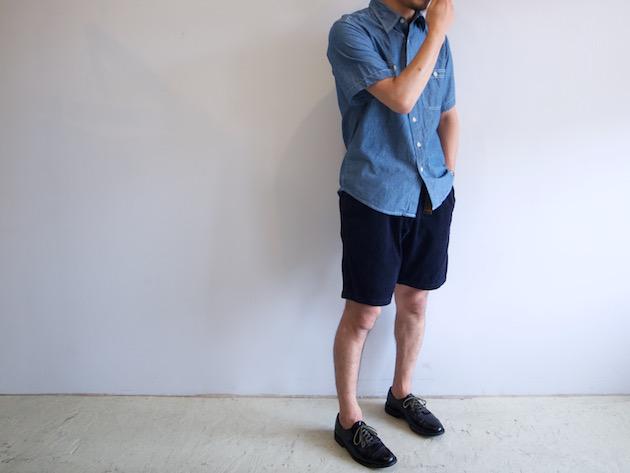 CAMCO-Chambray-S:S-Shirt