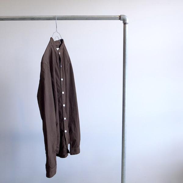 muya-StandCollarShirts